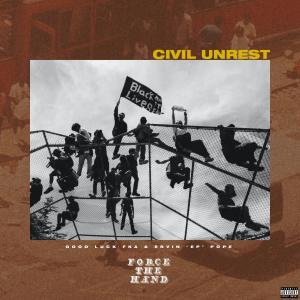 Album Civil Unrest (Explicit) from Bad Lucc