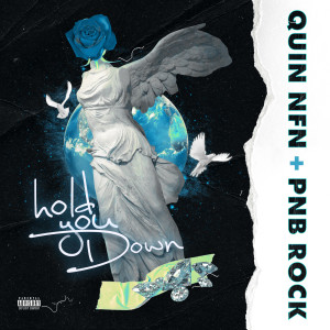 Album Hold You Down from PnB Rock
