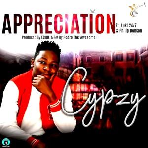 Album Appreciation from luki