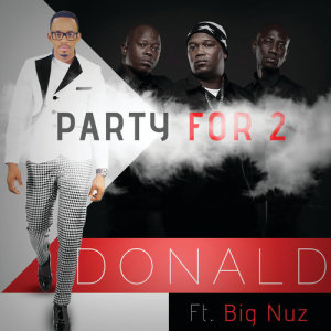 Album Party For 2 from Big Nuz