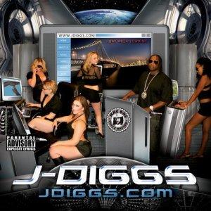 收聽J-Diggs的Low Down Dirty Dog (feat. Bavgate & Guce)歌詞歌曲