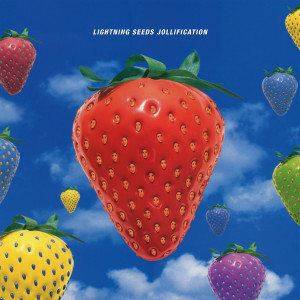 Album Jollification (Remastered) from The Lightning Seeds