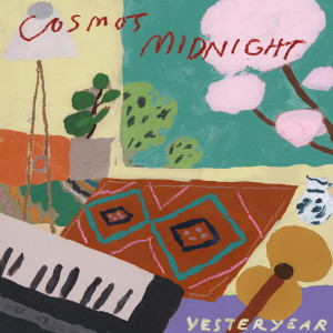 Cosmo's Midnight的專輯Yesteryear