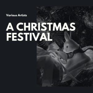 Album A Christmas Festival from The Mormon Tabernacle Choir