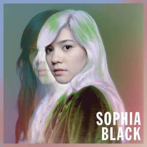 Album Sophia Black from Sophia Black