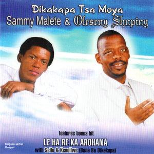 Album Dikakapa Tsa Moya from Oleseng Shuping