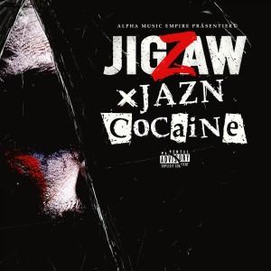 Album Cocaine from Jigzaw