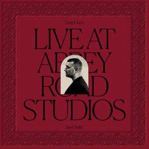 Love Goes: Live at Abbey Road Studios dari Sam Smith