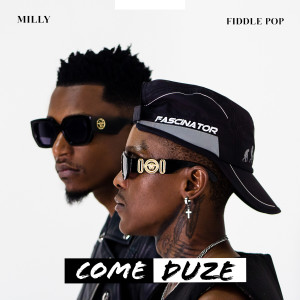 Album Come Duze (Explicit) from Milly