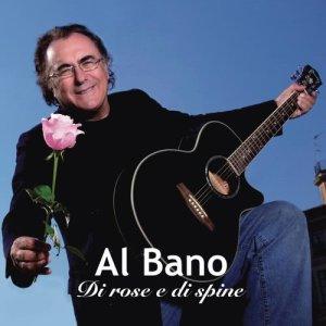 Album Di rose e di spine from Al Bano