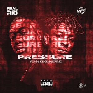 Album Pressure from 21 Savage