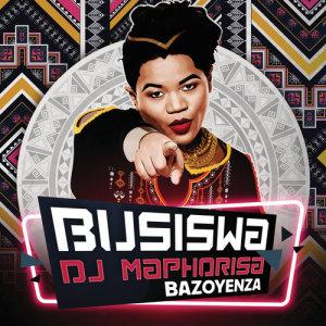 Album Bazoyenza from Busiswa