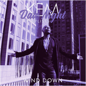 Album Wind Down from Kem