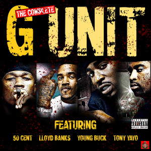 Album The Complete G-Unit from DJ Whoo Kid