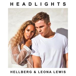 Leona Lewis的專輯Headlights