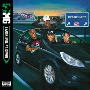 Album Richting Kraaie from SBMG