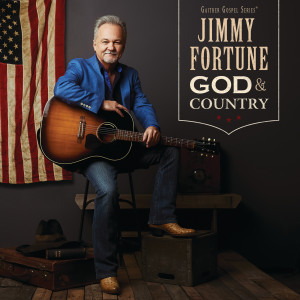 Album God & Country from Jimmy Fortune