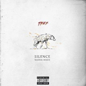 Silence (Naderi Remix) (Explicit)