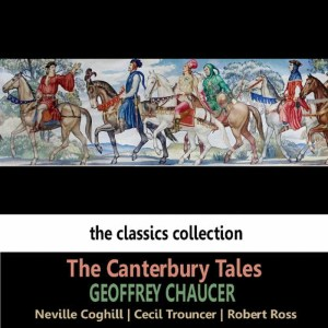 Album The Canterbury Tales by Geoffrey Chaucer from Black Rob