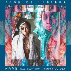 Album Wave (feat. Seun Kuti & Friday Octoba) (Explicit) from Seun Kuti