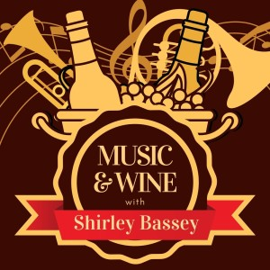 Album Music & Wine with Shirley Bassey from Shirley Bassey