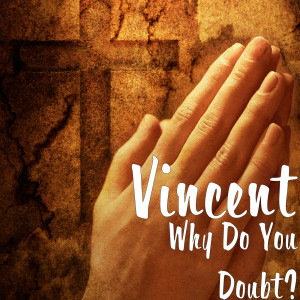 Album Why Do You Doubt? from vincent