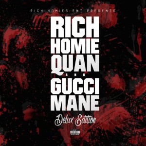 收聽Gucci Mane的She a Solder歌詞歌曲