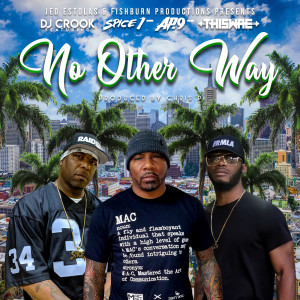 Album No Other Way from AP.9