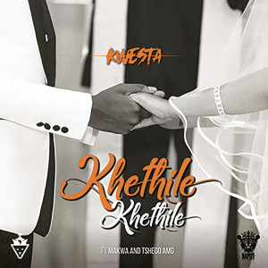 Thee Legacy的專輯Khethile Khethile