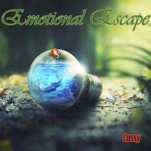 Cussy的專輯Emotional Escape