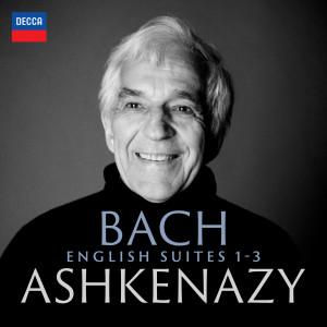 Vladimir Ashkenazy的專輯J.S. Bach: English Suite No. 1 in A Major, BWV 806: 1. Prélude