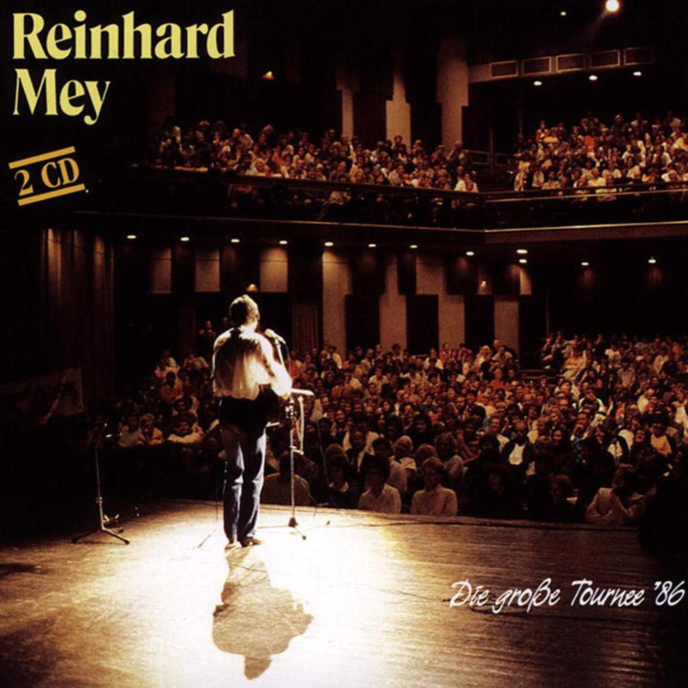 Lasst sie reisen 2003 Reinhard Frederik Mey