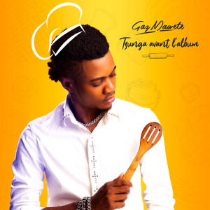 Album Game over from Gaz Mawete