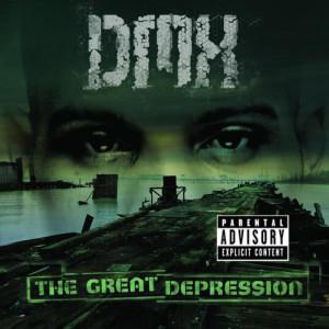 Album The Great Depression from DMX