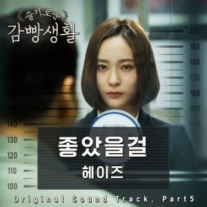 Prison Playbook (Original Television Soundtrack), Pt. 5
