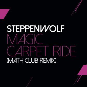 Album Magic Carpet Ride from Steppenwolf