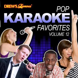 The Hit Crew的專輯Pop Karaoke Favorites, Vol. 12