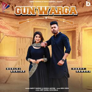 Album Gun Warga from Gurlej Akhtar