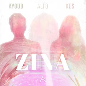 Album Zina (Explicit) from Kes