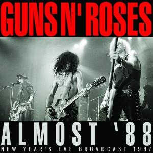 Album Almost '88 from Guns N' Roses