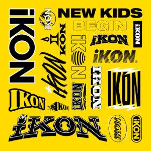 iKON的專輯NEW KIDS : BEGIN
