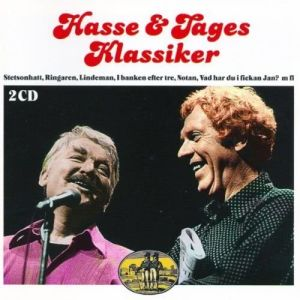 Hasse & Tages klassiker 2001 Hasse & Tage