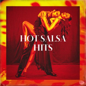Album Hot Salsa Hits from Salsa Passion
