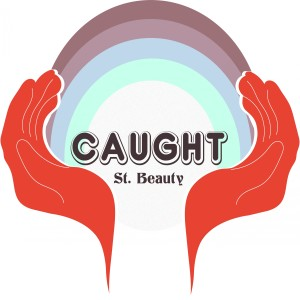 Album Caught (Explicit) from St. Beauty