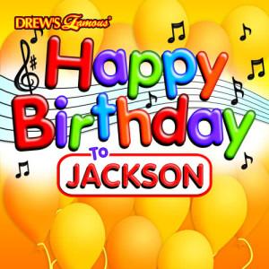 The Hit Crew的專輯Happy Birthday to Jackson