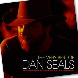 Album The Very Best Of Dan Seals from Dan Seals