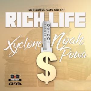 Rich Life (Explicit)