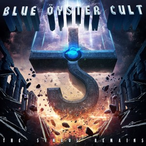 Album The Symbol Remains from Blue Oyster Cult