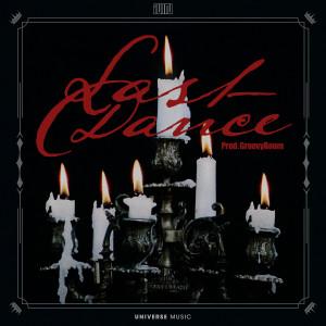 อัลบัม Last Dance ศิลปิน (G)I-DLE