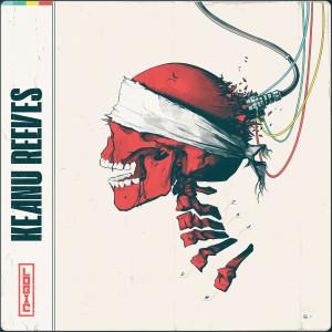 Keanu Reeves 2019 Logic